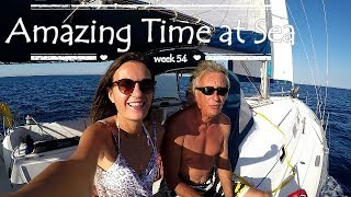 Amazing Time at Sea by Sailing JAEKA, week 54