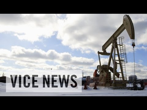 The Future of Crude in the Texas of the North