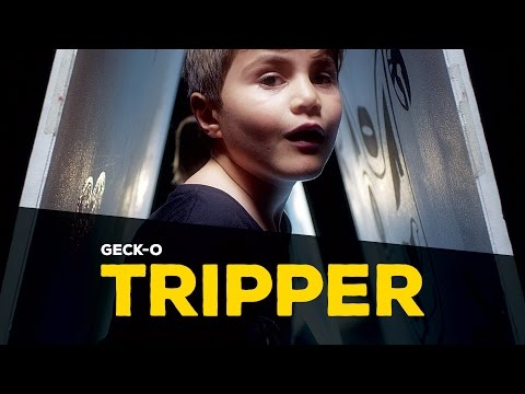 Geck-o - Tripper [4K official video]