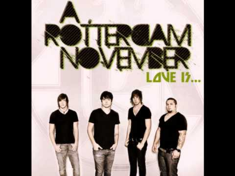 A Rotterdam November - Love Is