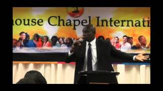 Signs Of True Sons and Daughters   Sun 9th Nov 14  PART 1