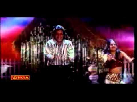 KABOTRI BOLE KABOTAR SE...Mithun & Ayesha Jhulka