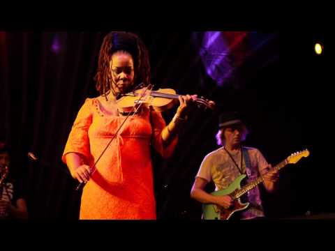 Tizer with Karen Briggs - 16 (What It Is)