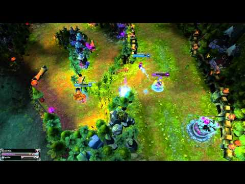 League of Legends Top 5 Plays Week 134