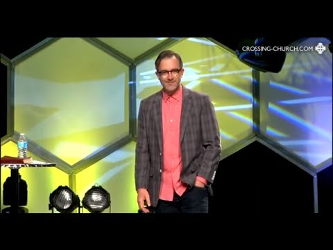 Chasing Happiness - Wk 1 | The Crossing Church, Elk River, MN | Pastor Eric Dykstra