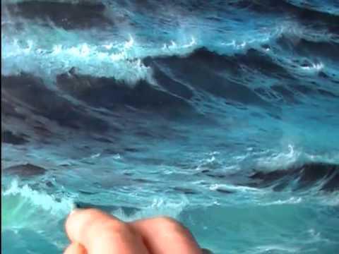 Painting Blue Foam How to Paint Foam an Oil