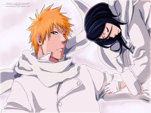Bleach - Farewell Old Friends