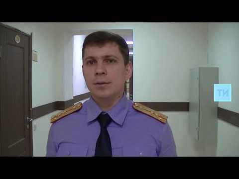 интервью следователя о убийстве этой наблюдательной