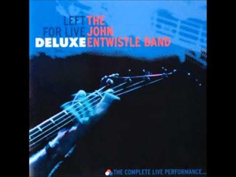 John Entwistle - Suzie