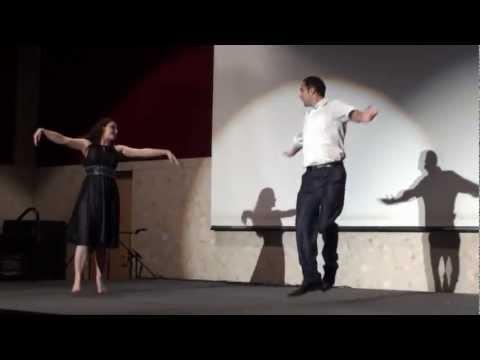 Msupsa Performance In Global Festival 2012-azari Dance video