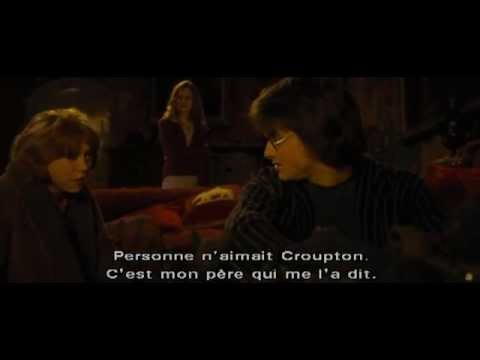 Harry potter et la coupe de feu 4 scenes coupe s vostfr - Harry potter 4 et la coupe de feu streaming vf ...