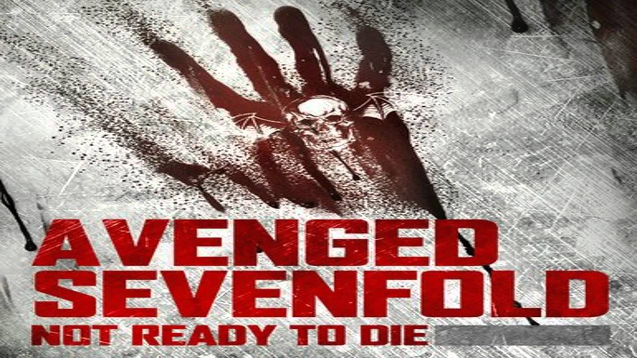 Avenged Sevenfold - Not Ready to Die [HD] - YouTube