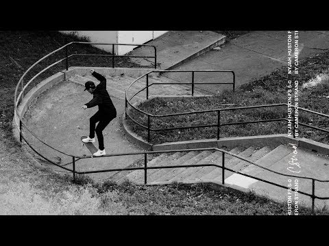 Behind The Photo: Nyjah Huston's 5-0 | By Cameron Strand