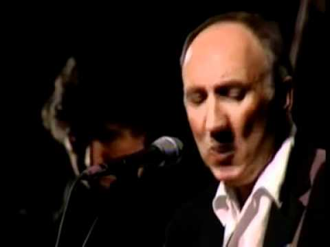 Behind Blue Eyes - Pete Townshend