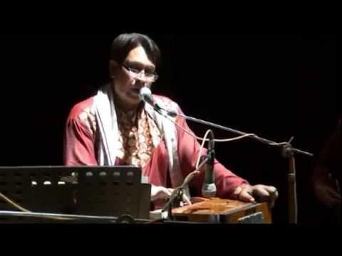 O Chand Shamle Rakho Live - Shahriar Khaled