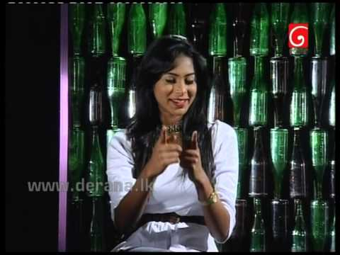 Record Bar with Ajith Muthukumarana - 07/07/2014