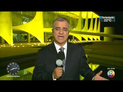 Kennedy Alencar analisa força de Lula nas pesquisas de intenção de voto