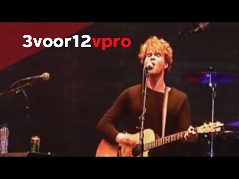 Kodaline - All I Want (Live @ Pinkpop, 2013)