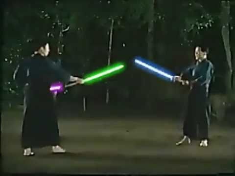 Japanese Jedi
