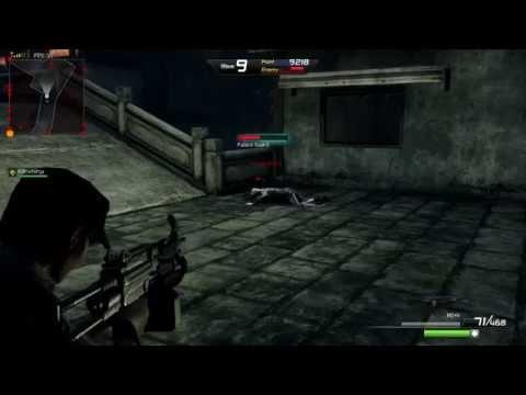 Z.M.R - Apresentação e Gameplay (Pt Br)