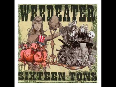 Weedeater - Buzz
