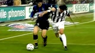 Javier Zanetti | NOBODY COULD TAKE YOUR PLACE by Odin