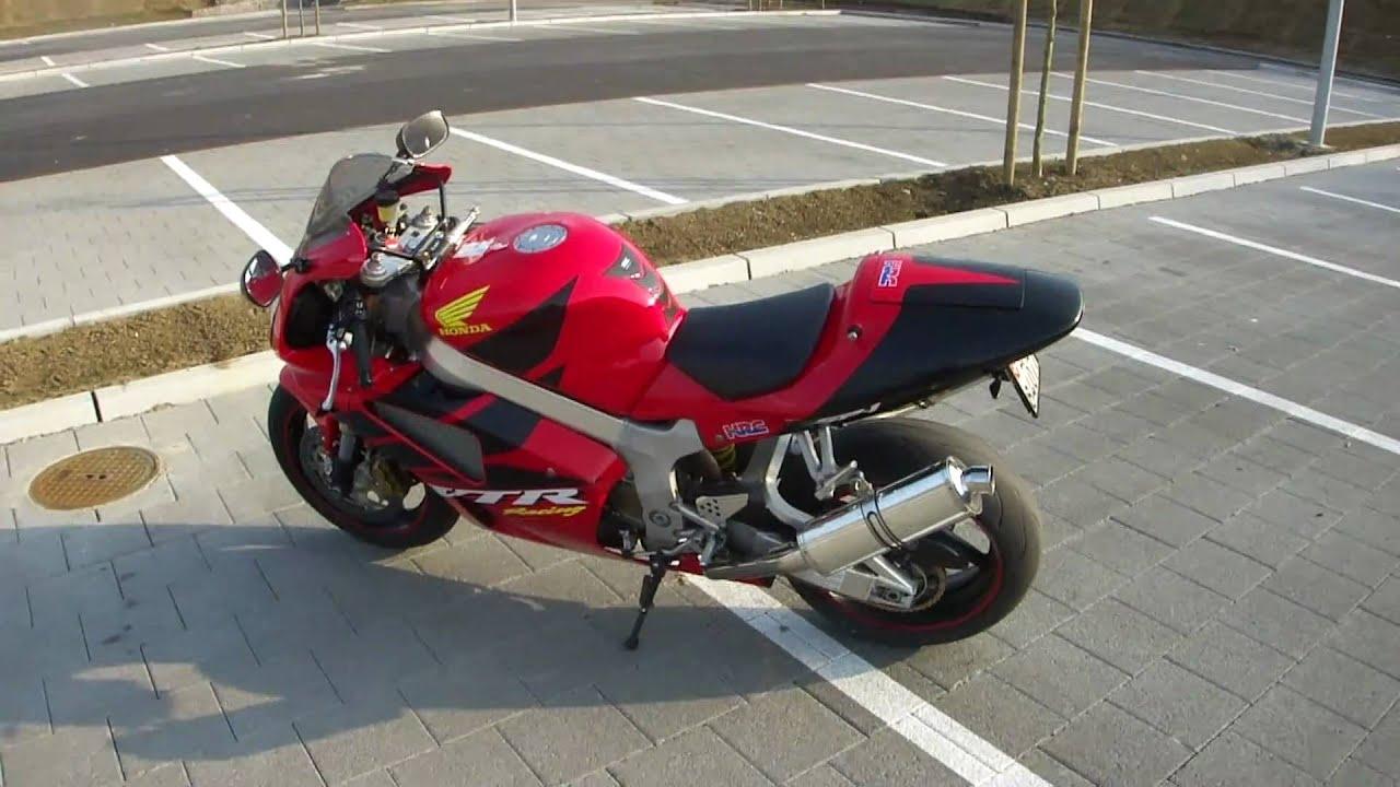 Vtr Sp1 Sound Honda Vtr Sp-1 Sound Cobra