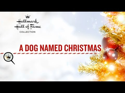 Hallmark A Dog Named Christmas