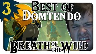 Best of Domtendo - Breath of the Wild (Folge 101-150)