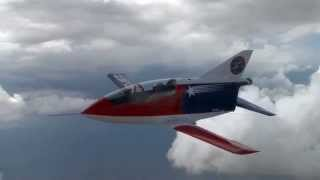 BD 5J Microjet   Last Flights in Arizona   YouTube 1