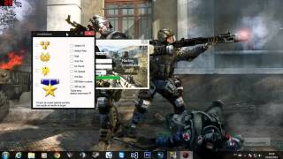 Hacker vip warface free 100%funcional 18/03/2015