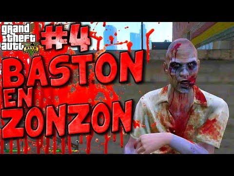 GTA V ONLINE | Baston en zonzon avec les abonnés ! #4