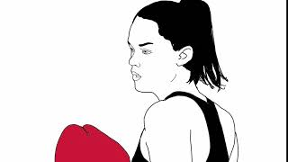 Rotoscope Exercise - Boxing
