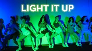 MAJOR LAZER - Light It Up | Kyle Hanagami Choreography