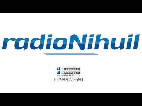 KASHMIR en vivo  RADIO NIHUIL