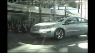 Chevy Volt Song