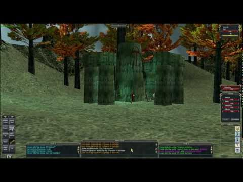 Everquest: Path to Grandmaster | City of Mist Pt. 1
