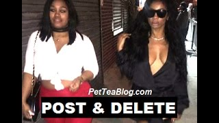 Tommie Lee BLASTS RAH Ali for being FAKE to Remy Ma too following Nicki Minaj No Frauds Video