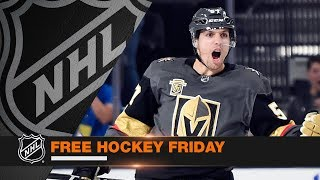 Best Overtime and Shootout Moments from Week 2