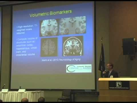 Dr. Brian Gold: Neuroimaging Biomarkers
