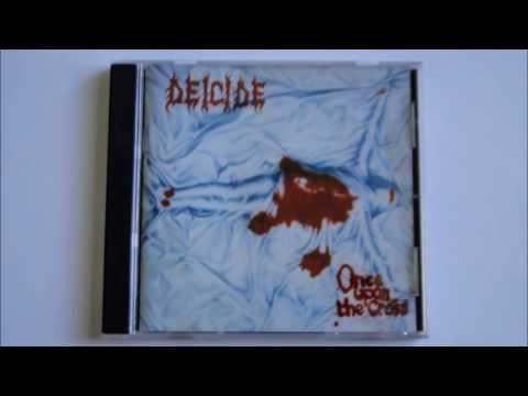 Deicide - Kill The Christians