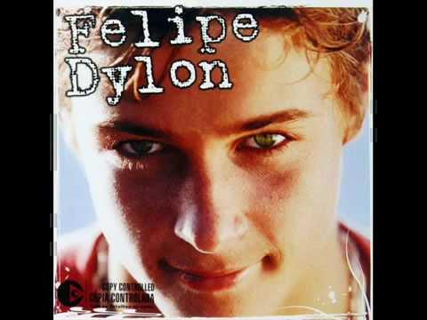 Felipe Dylon - Deixa Disso.avi