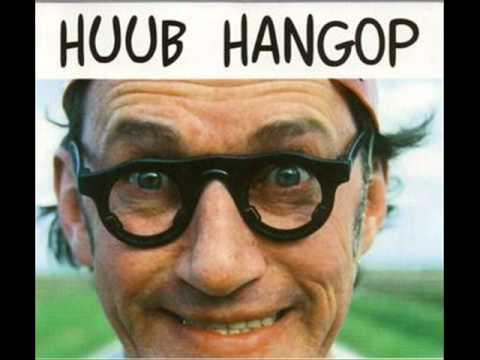 Huub Hangop - Ik wil ook zo'n broek
