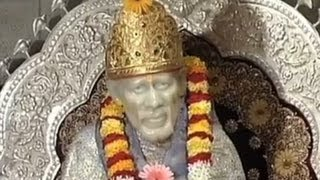 Tula Khandyawar Ghein Part - 2 (Non-Stop Marathi Sai Devotional)