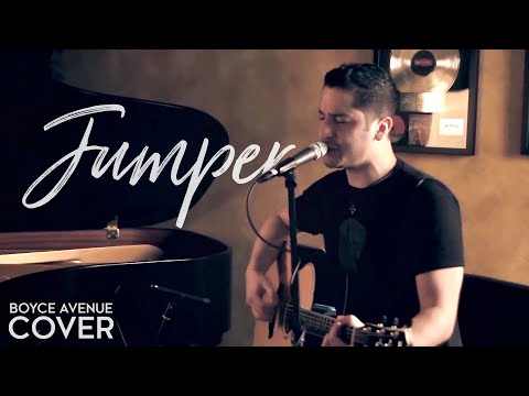 Third Eye Blind - Jumper (Boyce Avenue acoustic cover) on iTunes & Spotify