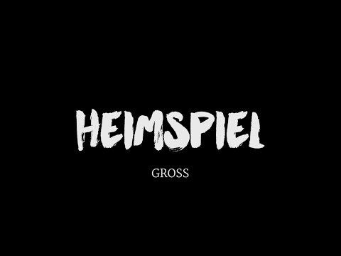 Heimspiel - Gross