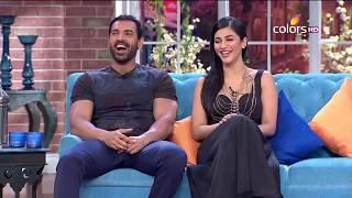 Comedy Nights with Kapil   Anil Kapoor John  Shrut
