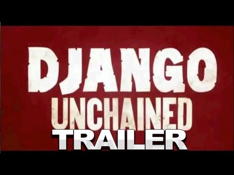 Django Unchained Trailer