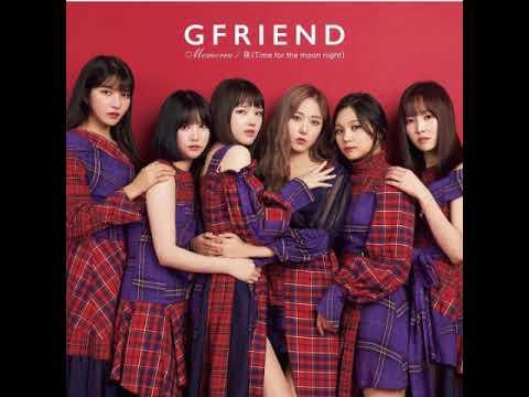 GFRIEND (ジーフレンド) - Memoria 1 HOUR LOOP