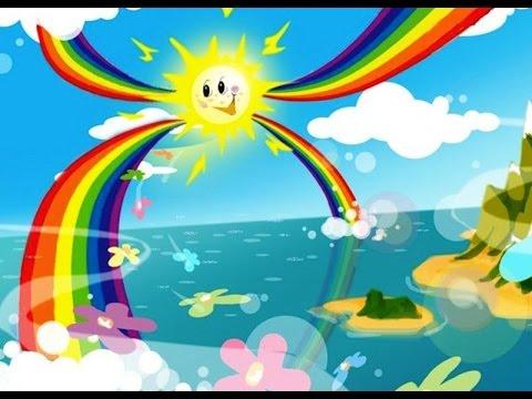 Песни из кино и мультфильмов - Пусть всегда будет солнце